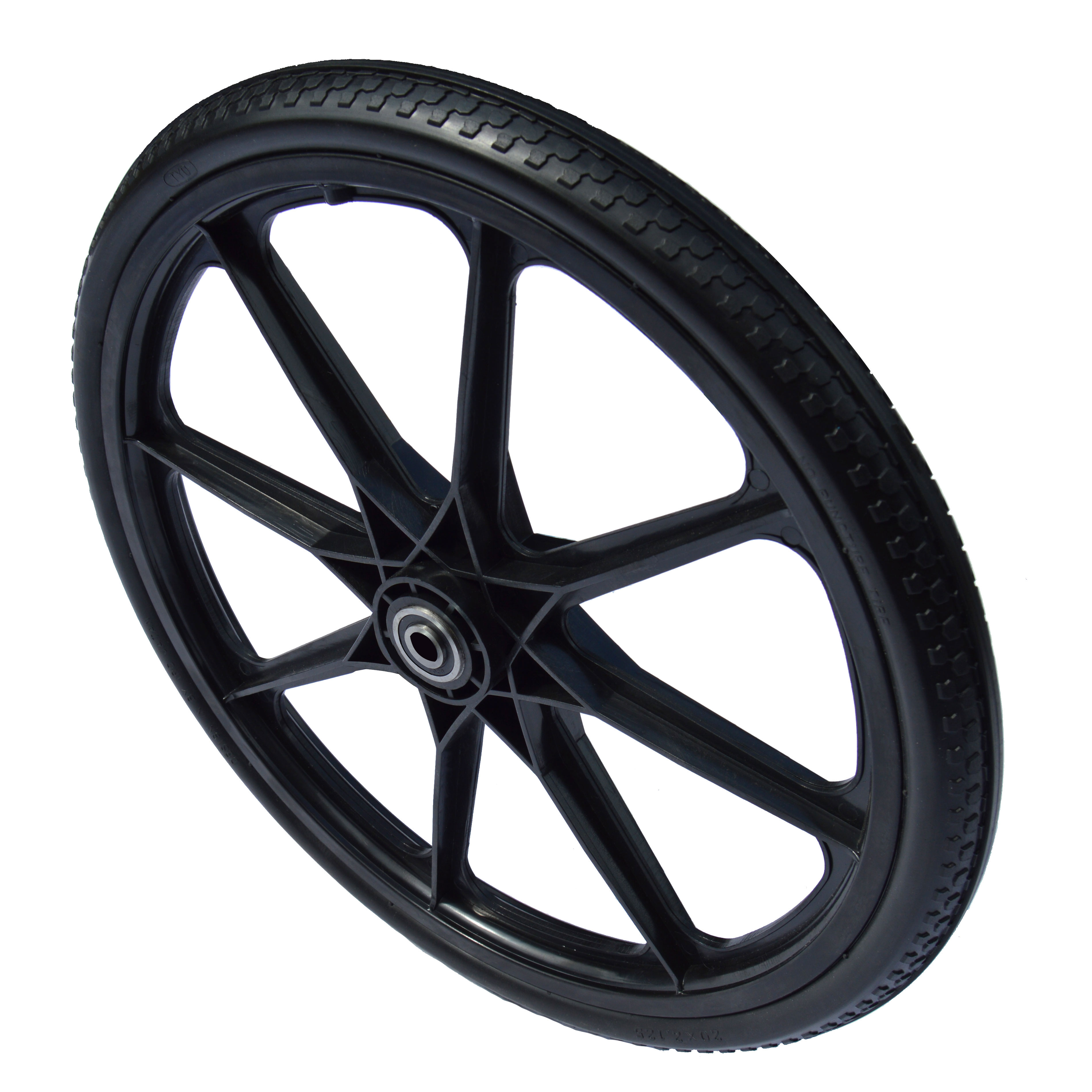 Rubbermaid Cart Wheel